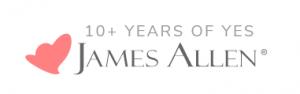 James Allen Logo