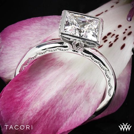 Whiteflash Tacori Engagement Ring