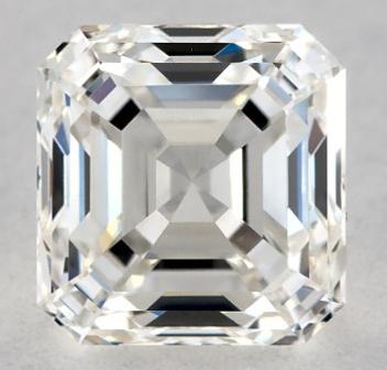 James Allen 0.90 Carat Emerald Cut