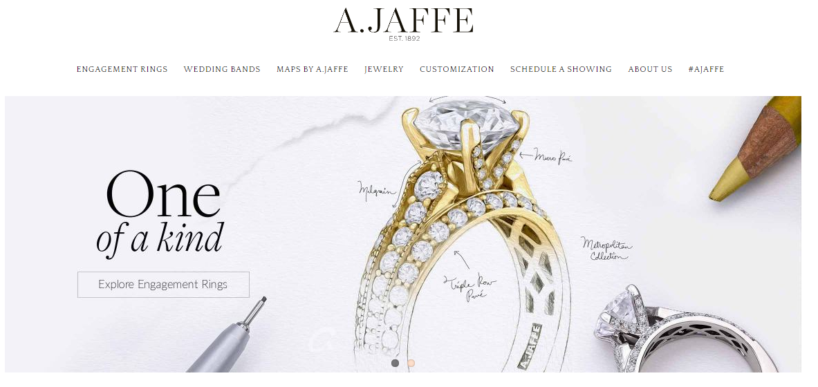 A Jaffe Homepage