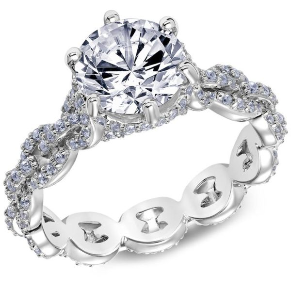 Scott Kay Engagement Rings Review