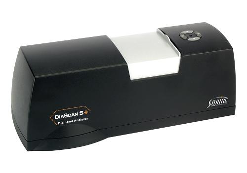DiaScan-Device