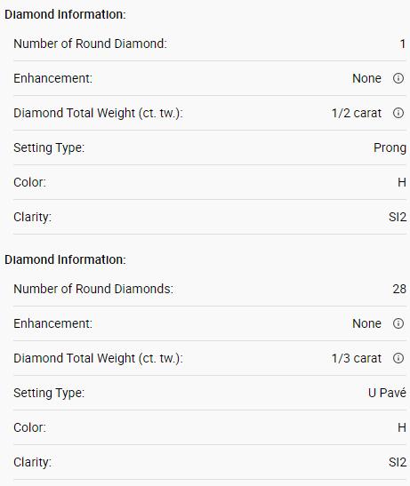 angara diamond information