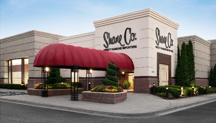 Shane Co Alpharetta