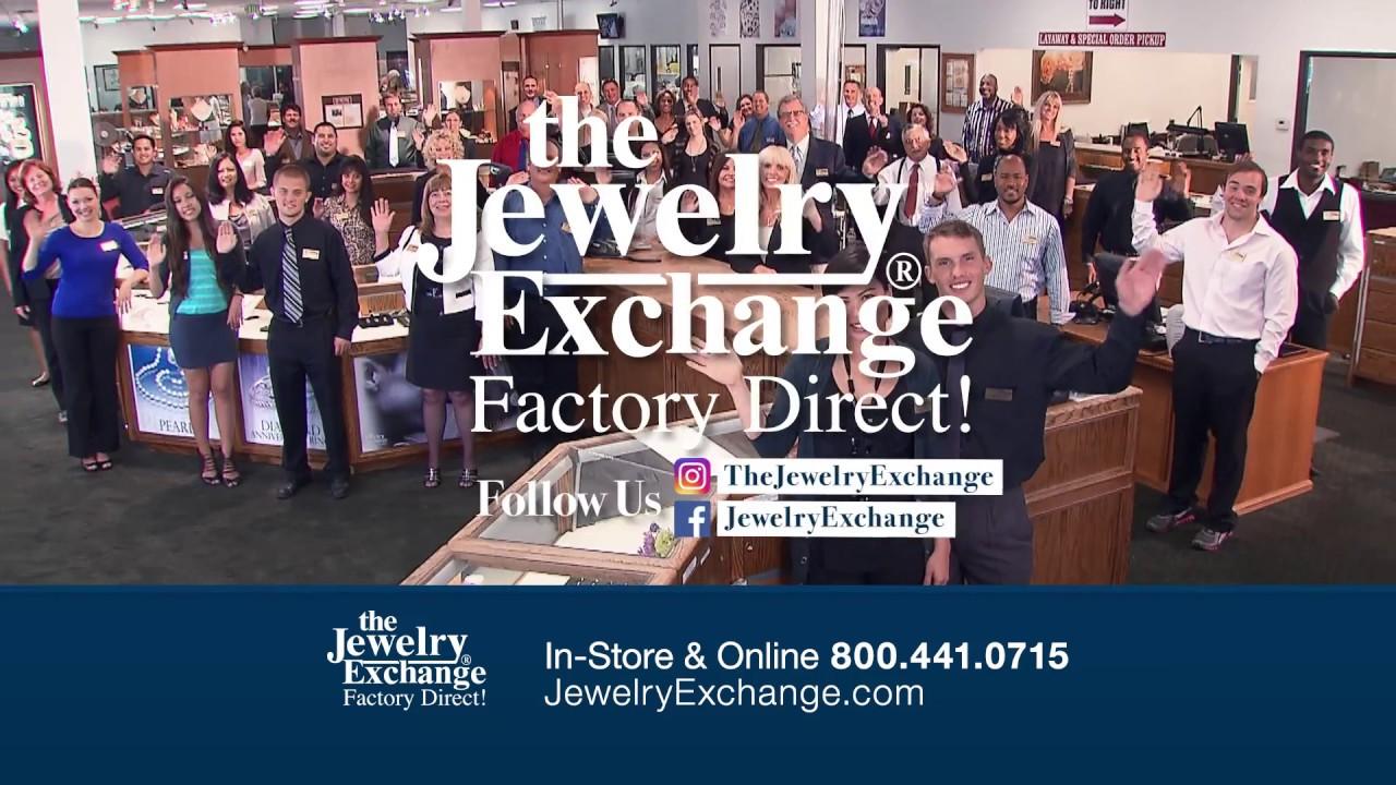 The Jewelry Exchange