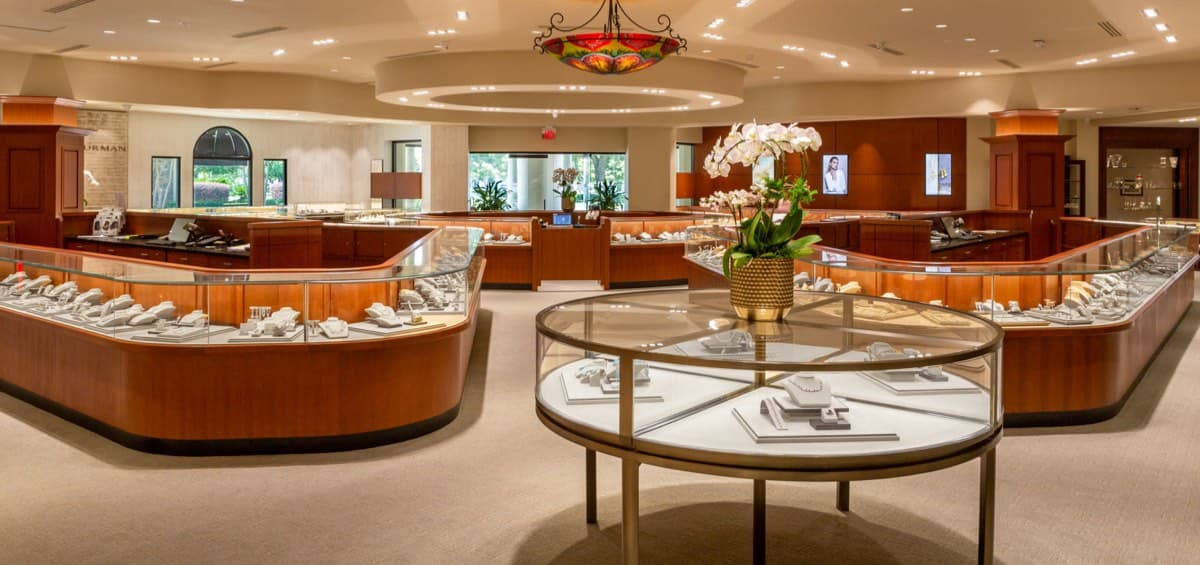 lee michaels jewelry store