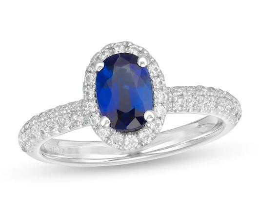 vera wang sapphire